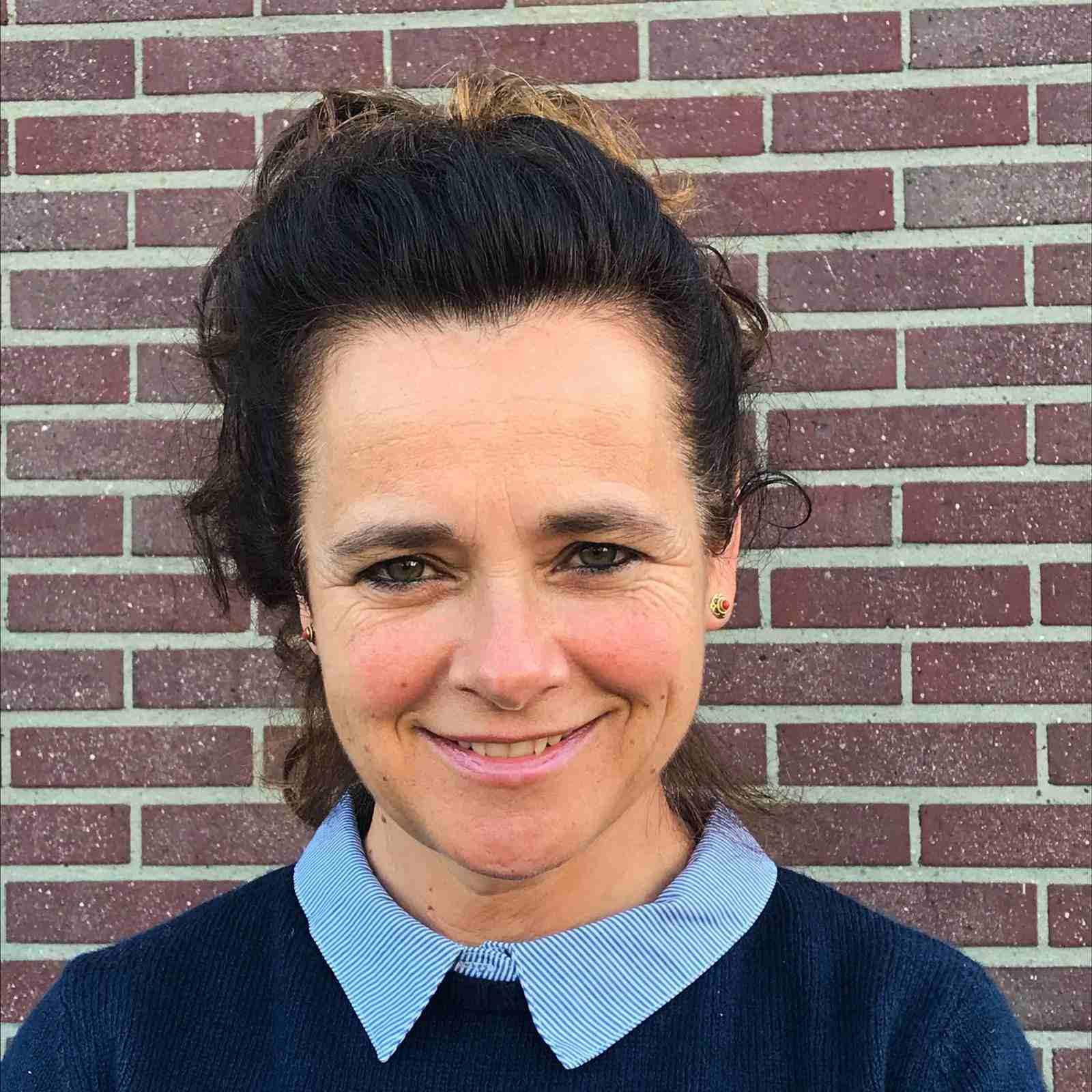 Marian Hogenhout