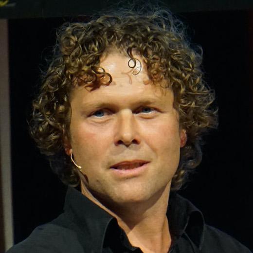 Michel Penterman